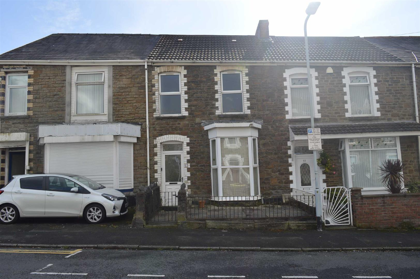 Norfolk Street, Mount Pleasant, Swansea, SA1 6JE